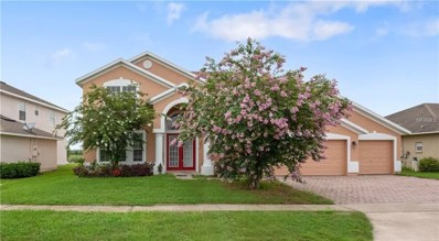 2853 Sweetspire Circle, Kissimmee, FL 34746 - MLS#: O5726138