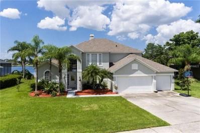 432 English Lake Drive, Winter Garden, FL 34787 - MLS#: O5726139
