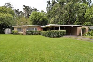 1101 Grove Manor Drive, Sanford, FL 32771 - MLS#: O5726145