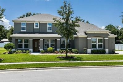 4137 Golden Willow Circle, Apopka, FL 32712 - MLS#: O5726151