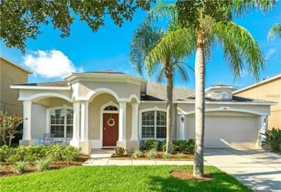 1345 Selbydon Way, Winter Garden, FL 34787 - MLS#: O5726188
