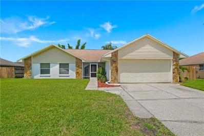 15014 Roundup Drive, Tampa, FL 33624 - MLS#: O5726193