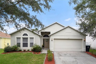 11215 Carabelee Circle, Orlando, FL 32825 - MLS#: O5726208