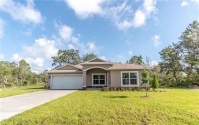 383 Hibiscus Drive, Poinciana, FL 34759 - MLS#: O5726214