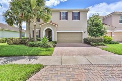 11842 Barletta Drive, Orlando, FL 32827 - MLS#: O5726216