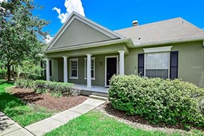 3839 Marsh Lilly Drive, Orlando, FL 32828 - MLS#: O5726234