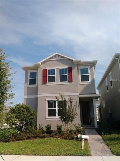 15235 Shonan Gold Drive, Winter Garden, FL 34787 - MLS#: O5726237