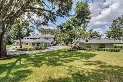 8124 The Meres Drive, Mount Dora, FL 32757 - MLS#: O5726245