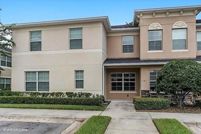 101 Bel Fiore Cove, Sanford, FL 32773 - MLS#: O5726253