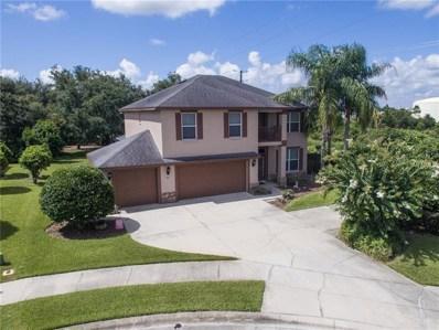 561 Quail Woods Court, Debary, FL 32713 - MLS#: O5726260