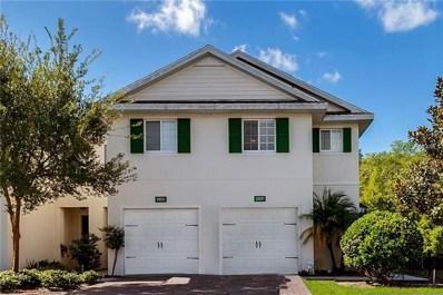 10697 Regent Square Drive UNIT 1608, Orlando, FL 32825 - MLS#: O5726300