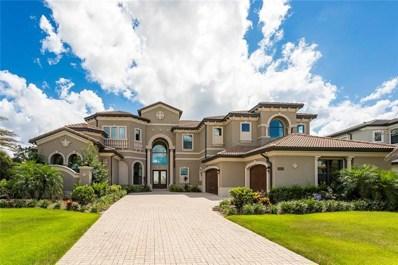 4083 Isabella Circle, Windermere, FL 34786 - #: O5726302