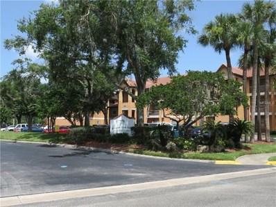 3034 Parkway Boulevard UNIT 108, Kissimmee, FL 34747 - MLS#: O5726310