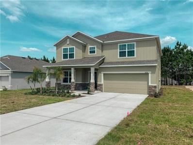 10276 Harmony Ridge Drive, Clermont, FL 34711 - #: O5726313
