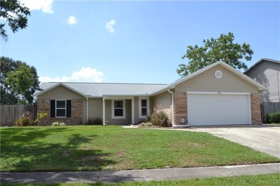 1516 Ison Lane, Ocoee, FL 34761 - MLS#: O5726330