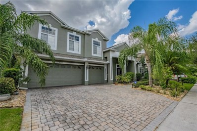 8675 Warwick Shore Crossing, Orlando, FL 32829 - MLS#: O5726338