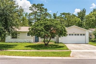 419 Elkwood Court, Orlando, FL 32825 - MLS#: O5726339