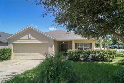 1145 Bluegrass Drive, Groveland, FL 34736 - MLS#: O5726342