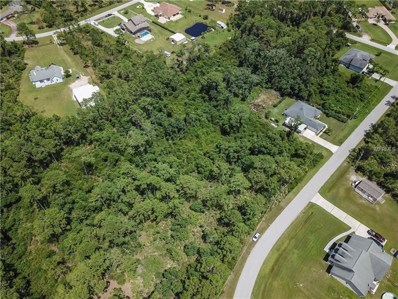 Big Bend Drive, Saint Cloud, FL 34771 - MLS#: O5726344