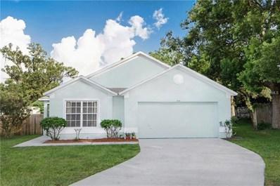 646 Sitka Court, Apopka, FL 32703 - MLS#: O5726345