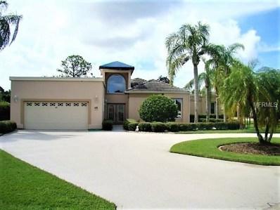 45 Bay Pointe Drive, Ormond Beach, FL 32174 - MLS#: O5726353