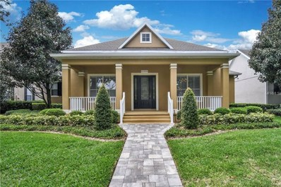 11348 S Camden Commons Drive, Windermere, FL 34786 - MLS#: O5726359