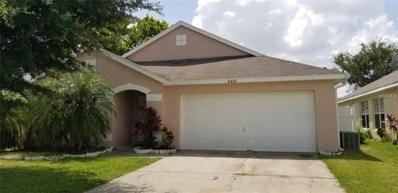 6461 Cherry Grove Circle, Orlando, FL 32809 - MLS#: O5726368
