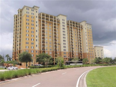 8125 Resort Village Drive UNIT 5505, Orlando, FL 32821 - MLS#: O5726376