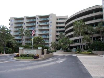 4 Oceans West Boulevard UNIT 702D, Daytona Beach Shores, FL 32118 - MLS#: O5726379