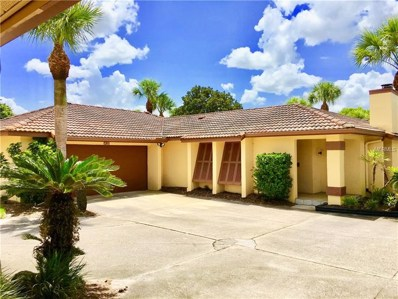 4928 Fiji Circle UNIT 8, Orlando, FL 32808 - MLS#: O5726386