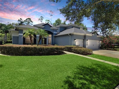 5590 Whispering Woods Point, Sanford, FL 32771 - MLS#: O5726388