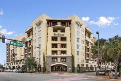 2305 Edgewater Drive UNIT 1206, Orlando, FL 32804 - MLS#: O5726391