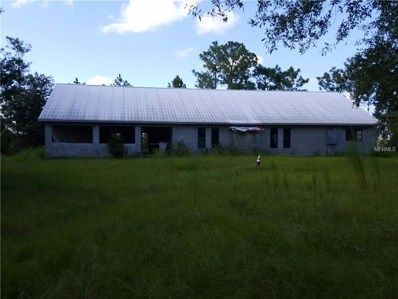 370 Scooter Point, Geneva, FL 32732 - #: O5726392