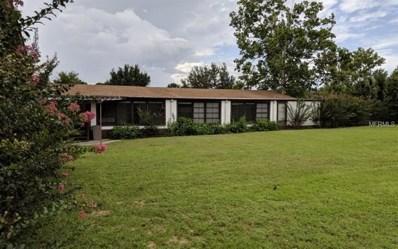 11814 Keats Drive, Leesburg, FL 34788 - MLS#: O5726394