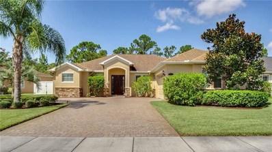 871 Bighorn Street, Oviedo, FL 32765 - MLS#: O5726399