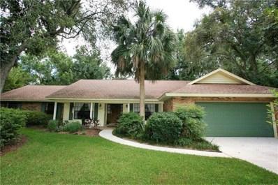 2136 Hidden Pine Lane, Apopka, FL 32712 - MLS#: O5726406