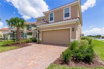 4414 Shiva Loop, Kissimmee, FL 34746 - MLS#: O5726426
