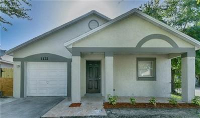 1121 City Park Avenue, Orlando, FL 32808 - MLS#: O5726427