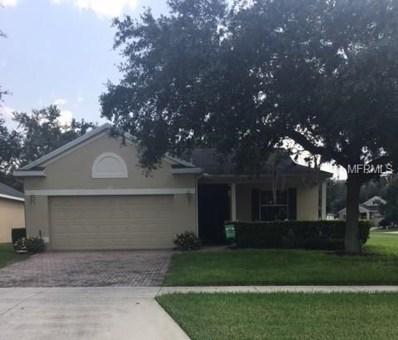 754 Wolf Creek Street, Clermont, FL 34711 - MLS#: O5726437