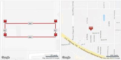 801 McKay Street, Saint Cloud, FL 34769 - MLS#: O5726438