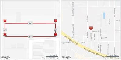 805 McKay Street, Saint Cloud, FL 34769 - MLS#: O5726441