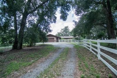 2170 Deerfoot Trail, Deland, FL 32720 - MLS#: O5726447
