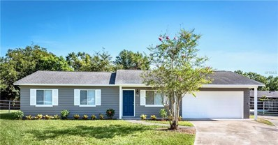 573 Sean Court, Apopka, FL 32712 - MLS#: O5726462