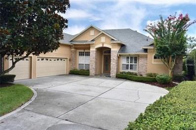 5080 Sailwind Circle, Orlando, FL 32810 - MLS#: O5726481