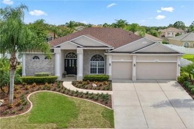 2401 Hammock View Drive, Winter Garden, FL 34787 - MLS#: O5726484