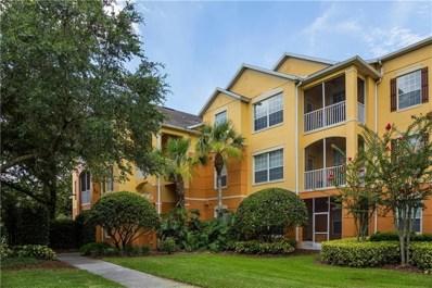 6380 Contessa Drive UNIT 202, Orlando, FL 32829 - MLS#: O5726487