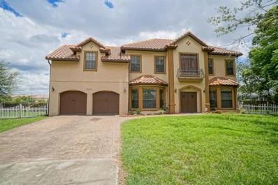 1521 Musa Court, Deltona, FL 32725 - MLS#: O5726495