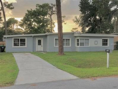 846 Pinedale Avenue, Orlando, FL 32808 - MLS#: O5726497