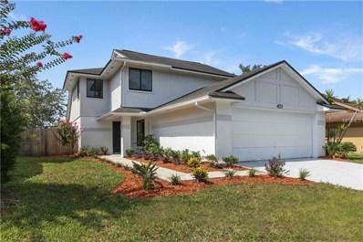 473 Amethyst Way, Lake Mary, FL 32746 - #: O5726507