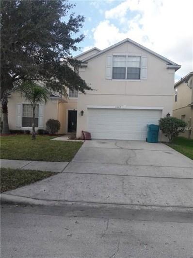 8387 Port Lancashire Drive, Orlando, FL 32829 - MLS#: O5726514